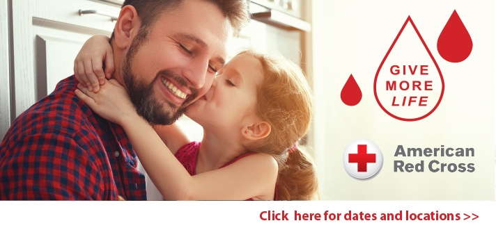 2019 Blood Drives