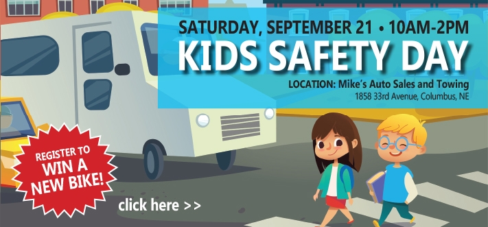 Kids Safety Day
