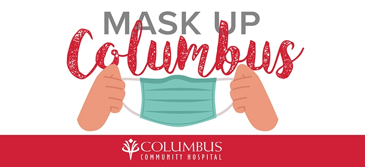 Mask Up Columbus