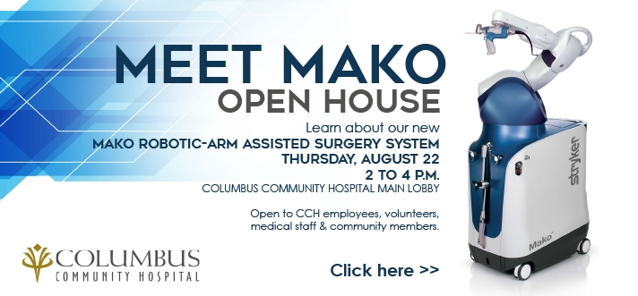 Meet Mako Open House