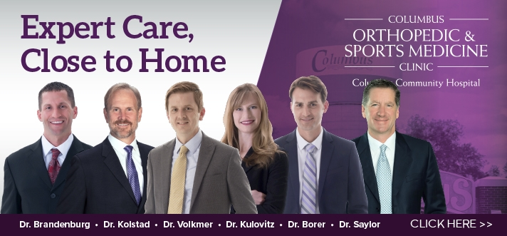 Expert Care: Ortho