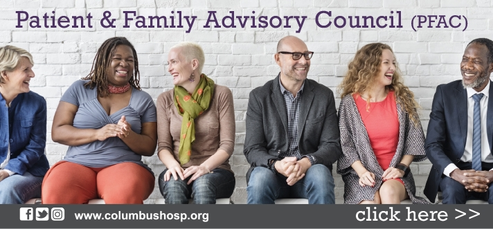 Patient & Family Advisory Counsil