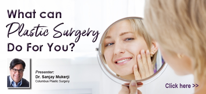 What Can Plastic Surgery Do for You
