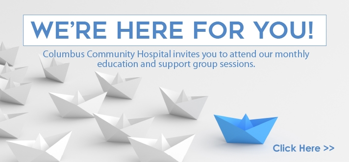 CCH Support Groups