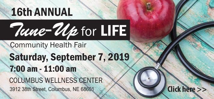 Columbus Community Hospital | We are an Acute Care Facility