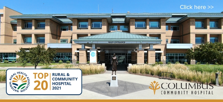 Top 20 Rural and Community Hospital