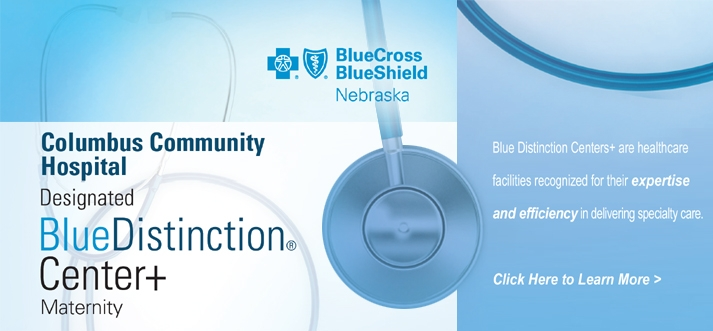 BlueDistinction