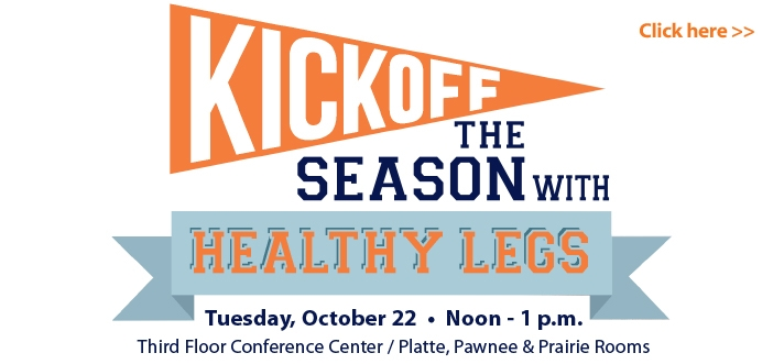Kickoff Season with Healthy Legs