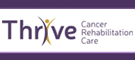 Thrive Cancer Rehabilitation Care